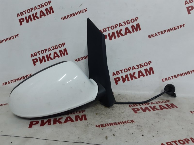 Зеркало Opel Astra J P10 A16LET 2013 правое