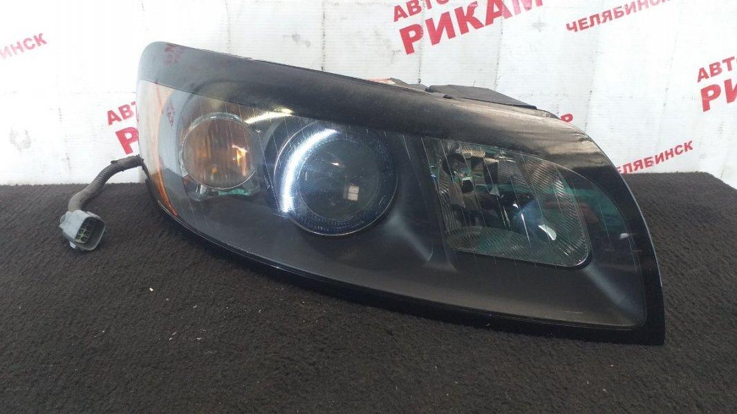 Фара Volvo C30 MK68 B5254T3 2007 правая