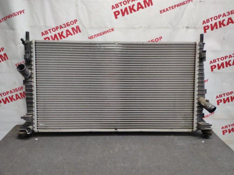 Радиатор охлаждения Mazda Axela BK5P ZY 2006