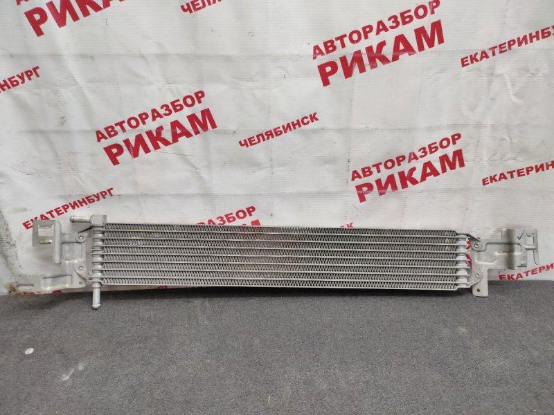 Радиатор акпп Mazda Axela BK5P ZY 2006