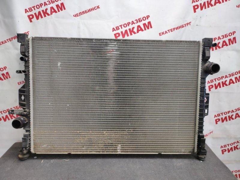 Радиатор охлаждения Land Rover Freelender L359 B6324S 2007