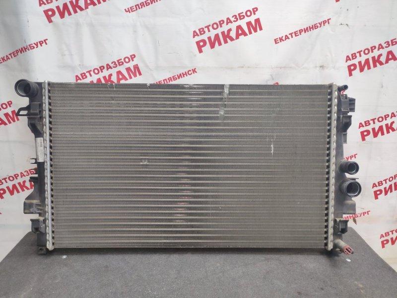 Радиатор охлаждения Mercedes-Benz Viano W639 112.951 2004