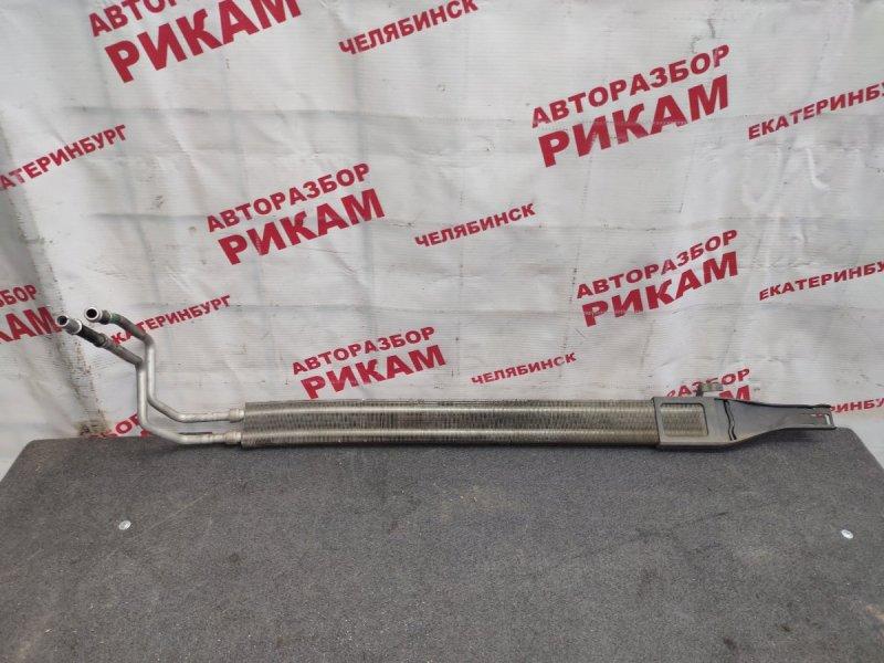 Радиатор гидроусилителя Mercedes-Benz Viano W639 112.951 2004