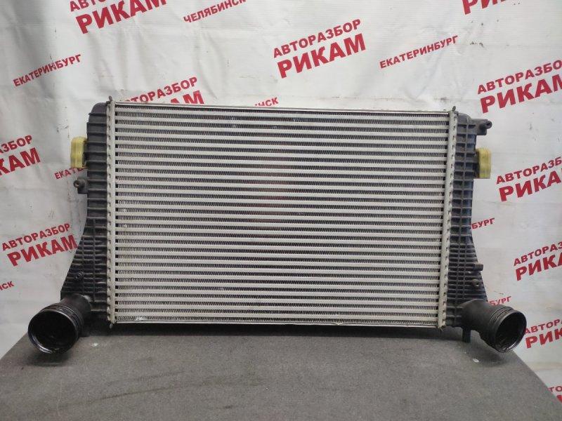 Интеркуллер Volkswagen Tiguan 5N2 CAW