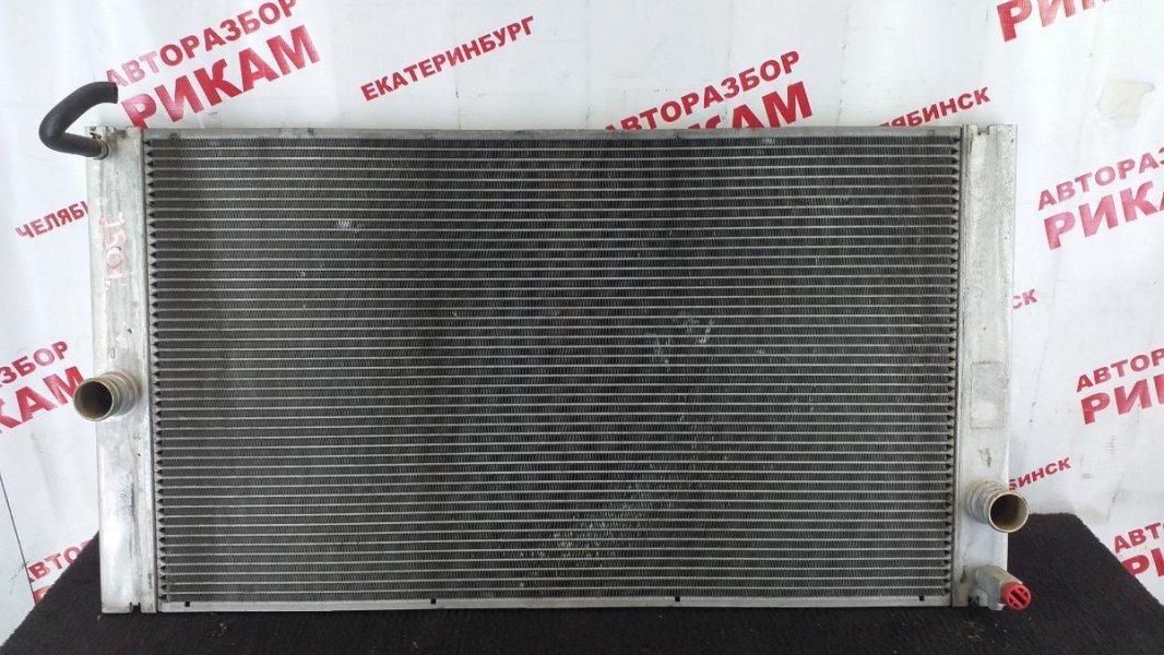 Радиатор охлаждения Volvo C30 MK68 B5254T3 2007
