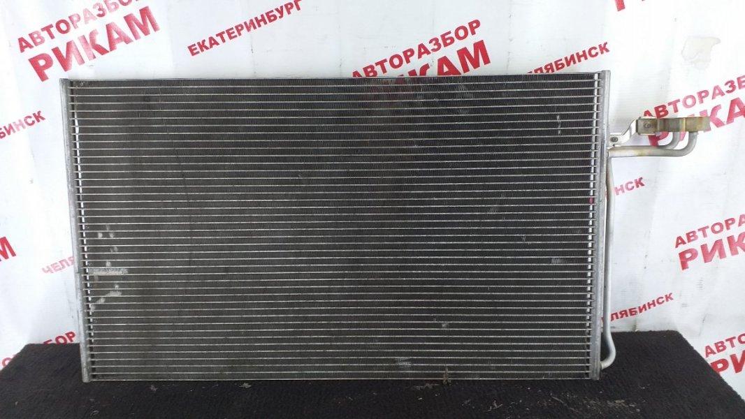 Радиатор кондиционера Volvo C30 MK68 B5254T3 2007
