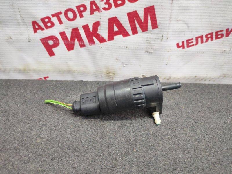 Мотор омывателя Volkswagen Tiguan 5N2 CAWB 2009