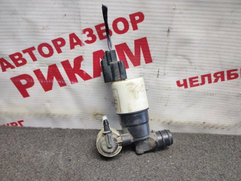 Мотор омывателя Volvo V60 FW48 B4164T 2013