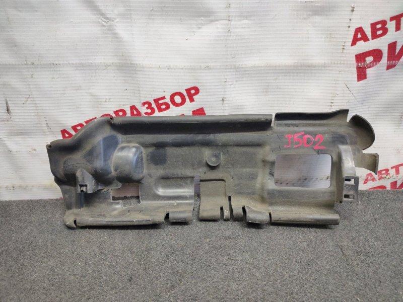 Дефлектор радиатора Volvo V60 FW48 B4164T 2013