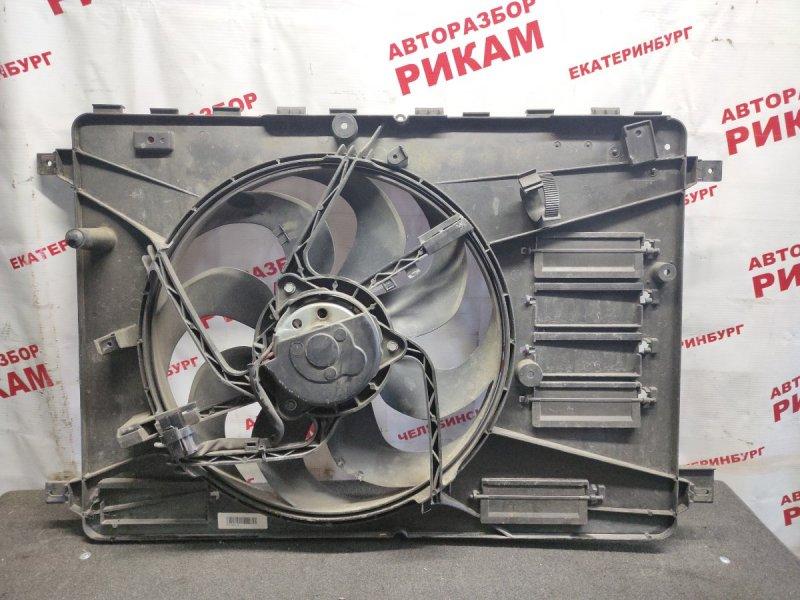 Диффузор Volvo V60 FW48 B4164T 2013