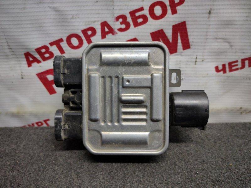 Блок управления вентилятором Volvo V60 FW48 B4164T 2013