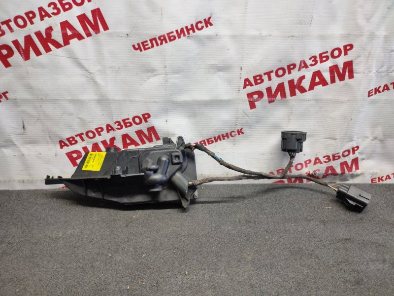 Блок розжига Volvo C30 MK68 B5254T3 2007 правый
