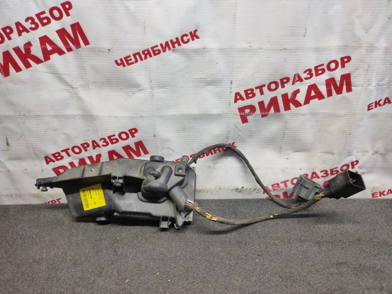 Блок розжига Volvo C30 MK68 B5254T3 2007 левый