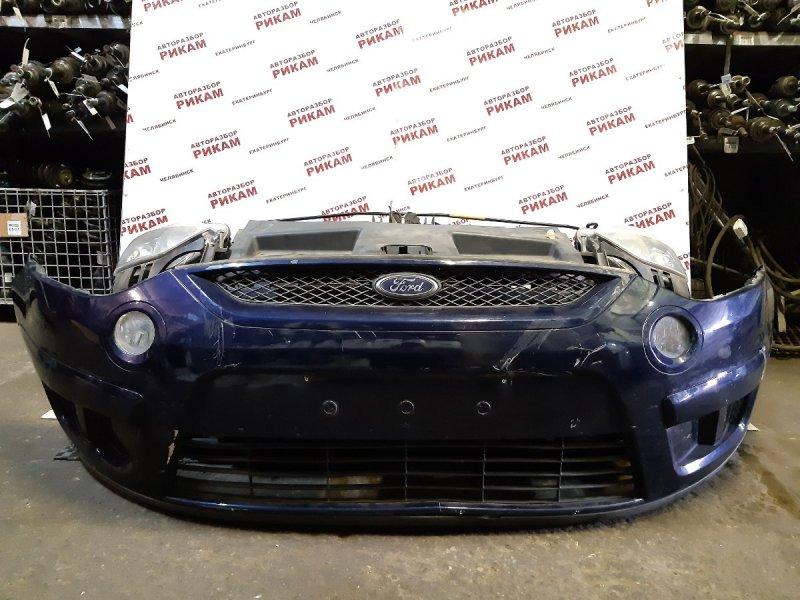Ноускат Ford S-Max WS HUWA 2006