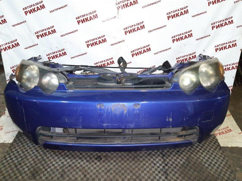 Ноускат Honda Hr-V GH2 D16W1 1999