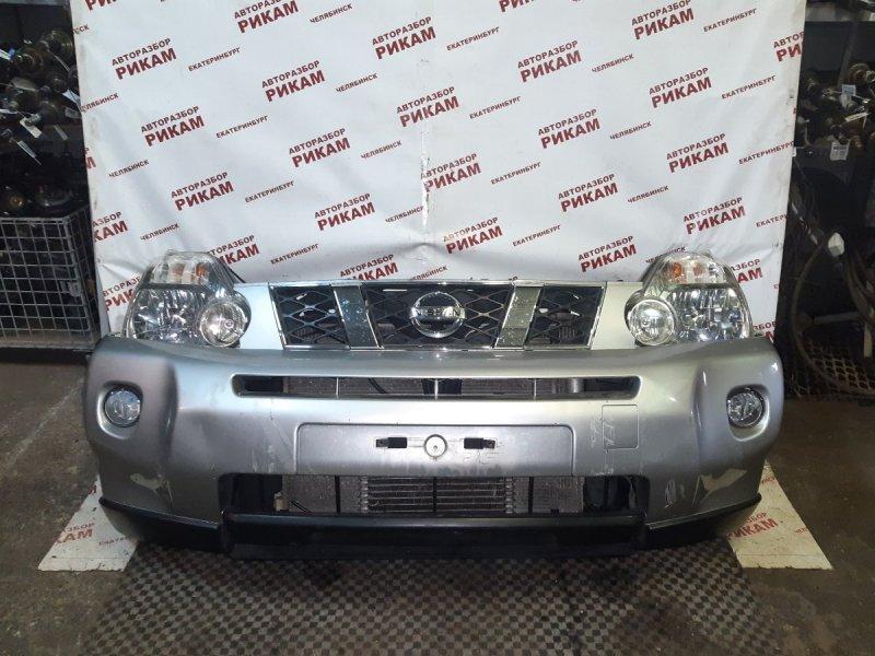 Ноускат Nissan X-Trail NT31 QR25DE 2008