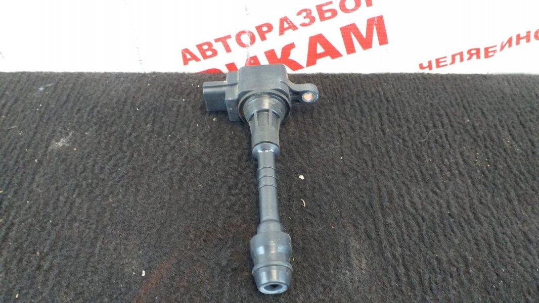 Катушка зажигания Nissan Sunny FNB15 QG15DE 2002
