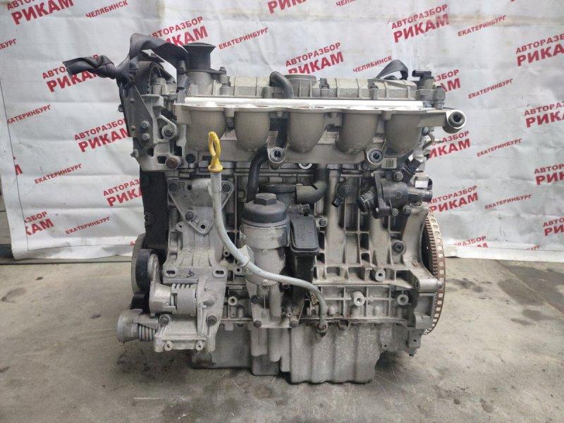 Двигатель Volvo V50 MW38 B5244S4 2010