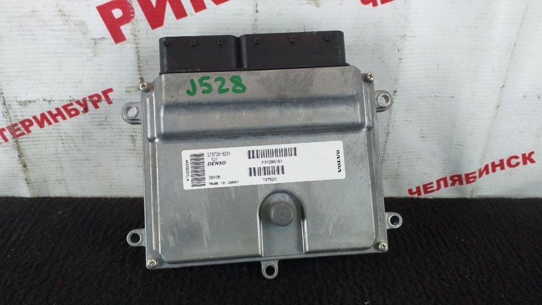 Блок управления Volvo V50 MW38 B5244S4 2010