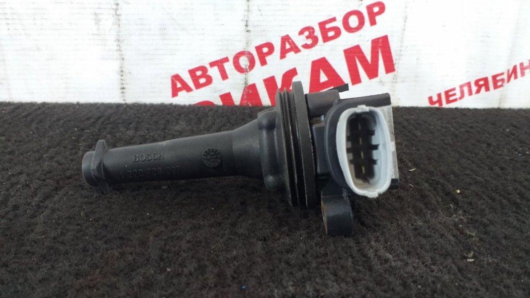 Катушка зажигания Volvo V50 MW38 B5244S4 2010