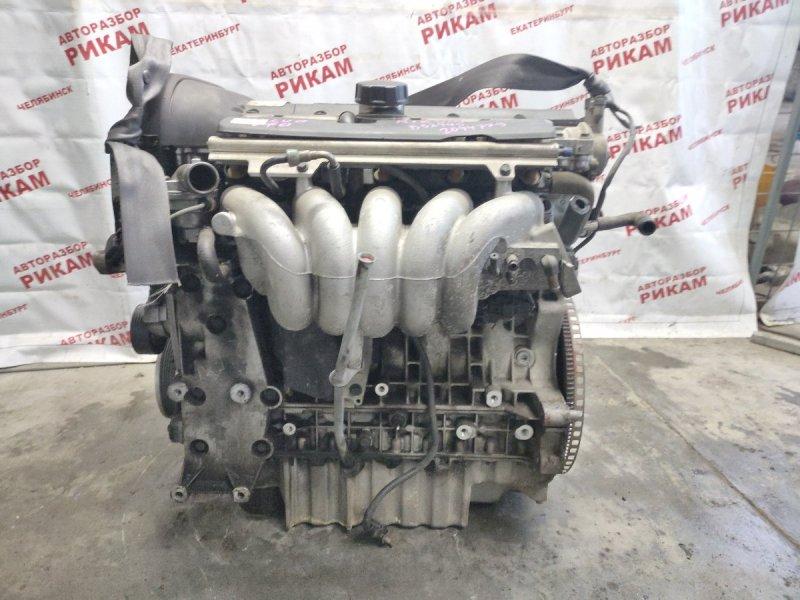Двигатель Volvo V70 LW61 B5244S 2000