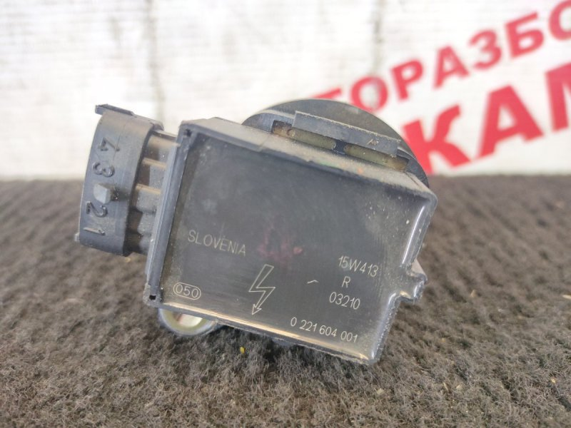Катушка зажигания Volvo V70 LW61 B5244S 2000