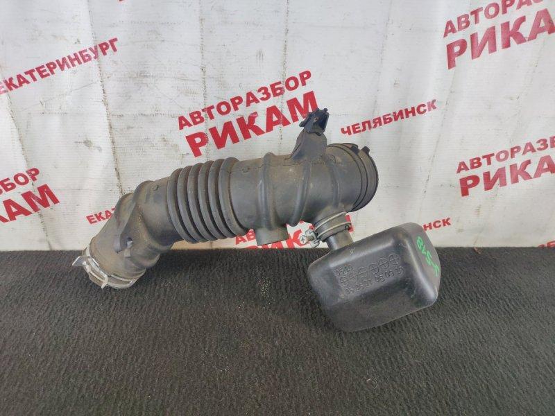 Гофра воздушного фильтра Toyota Rav4 ACA31 2AZ-FE 2006