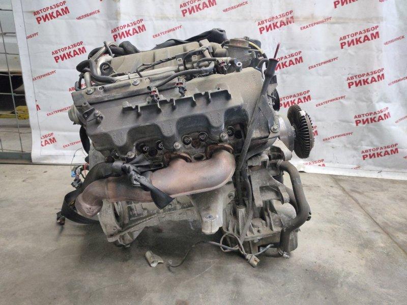 Двигатель Mercedes-Benz Viano W639 112.951 2004