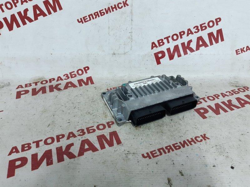 Блок управления Chery M11 DB SQRE4G16 2014