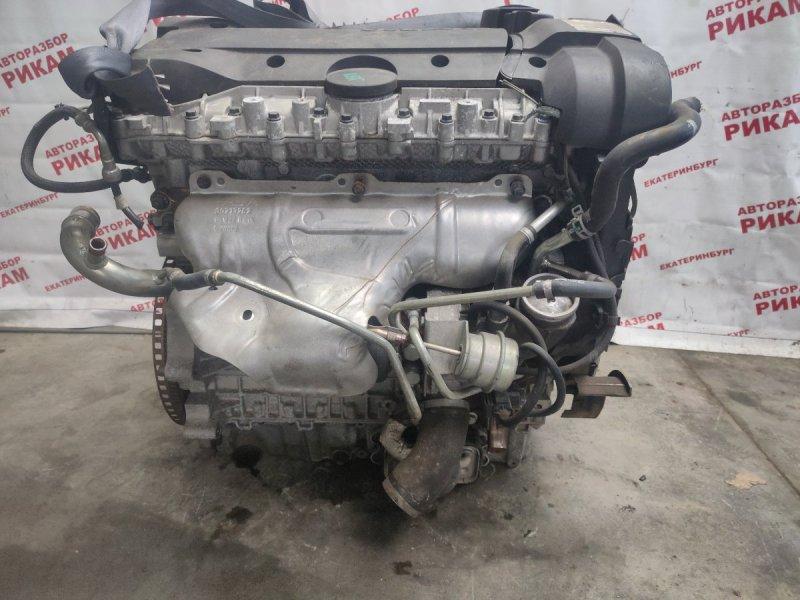 Двигатель Volvo C30 MK68 B5254T3 2007