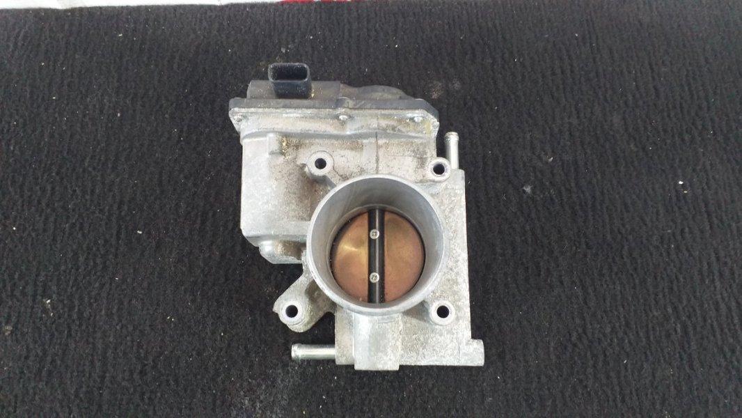 Дроссельная заслонка Mazda Atenza GGEP LF-VE 2005
