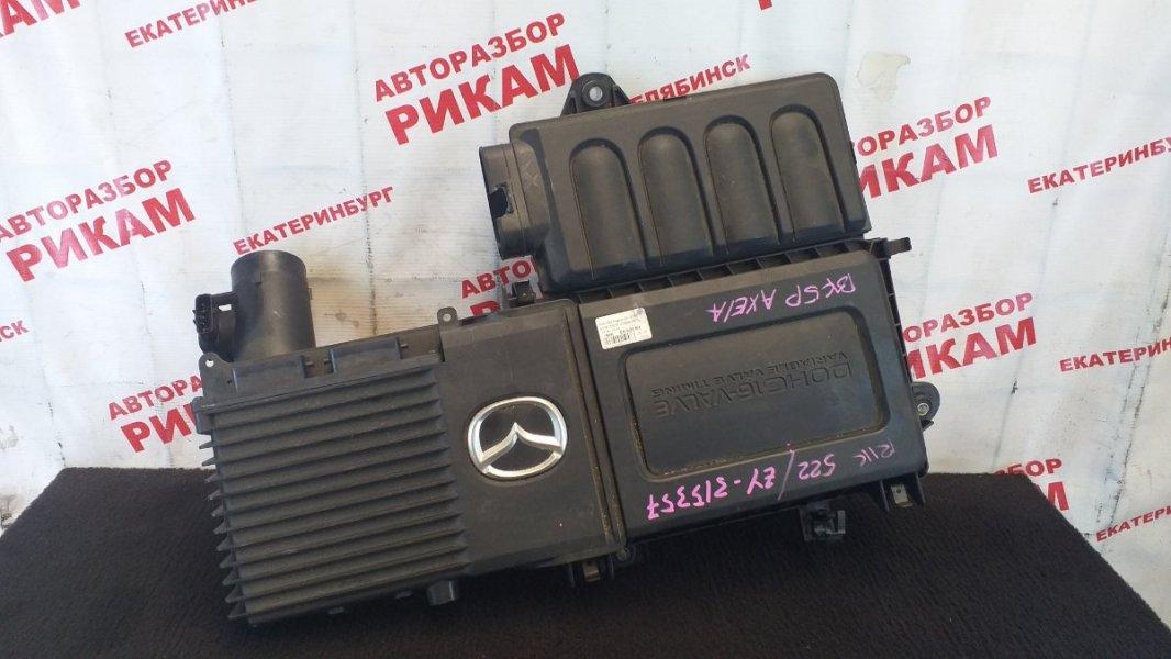 Корпус воздушного фильтра Mazda Axela BK5P ZY 2003