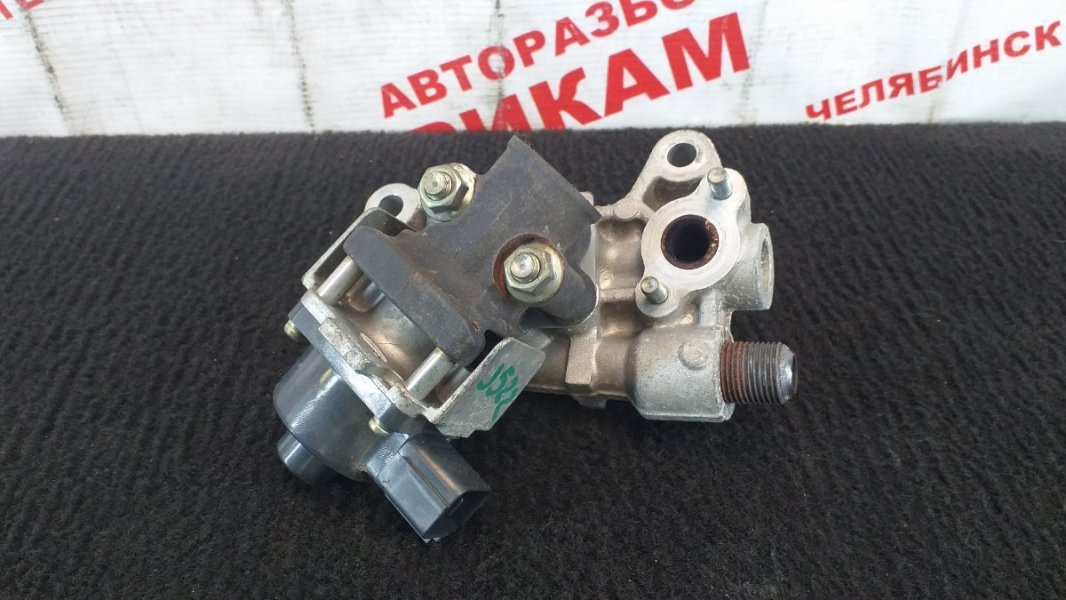 Клапан egr Mazda Axela BK5P ZY-VE 2003
