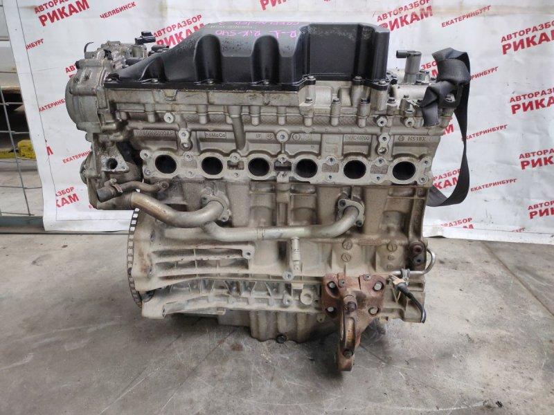 Двигатель Land Rover Freelender L359 B6324S 2007