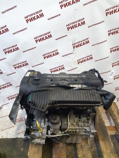 Двигатель Ford Kuga CBV HYDC 2012