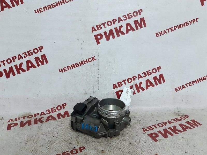 Дроссельная заслонка Ford Kuga CBV HYDC 2012