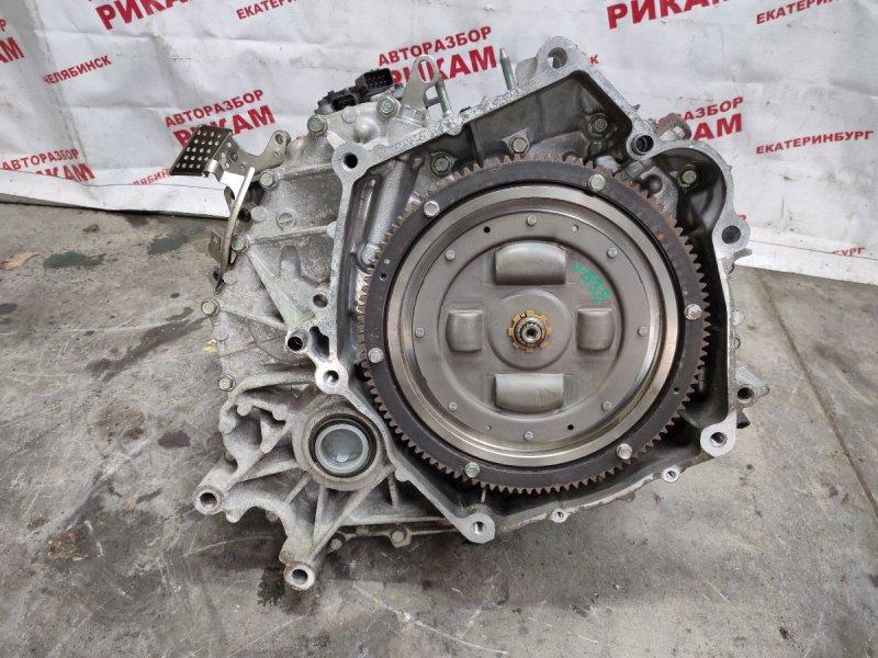 Автоматическая кпп Honda Fit GD1 L13A