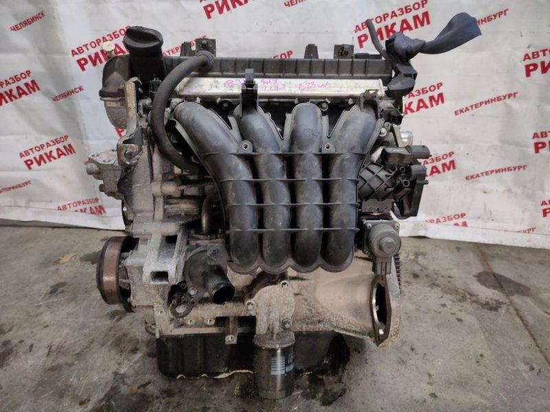 Двигатель Mitsubishi Colt Z23W 4A91 2009
