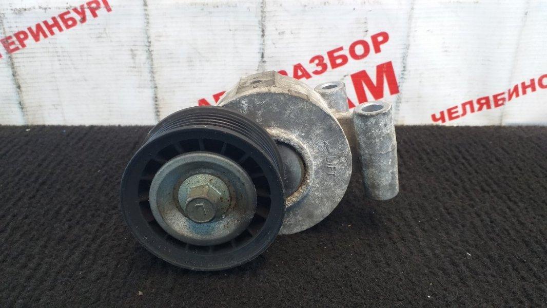 Натяжитель ремня Mazda Axela BKEP LF-VE 2006