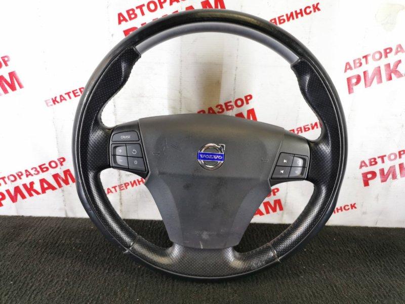 Руль Volvo C30 MK68 B5254T3 2007