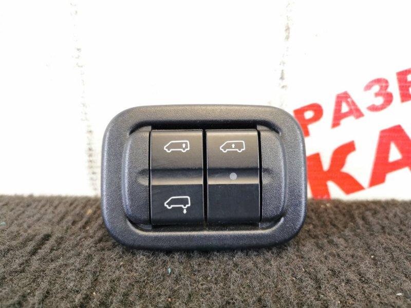 Блок кнопок Mercedes-Benz Viano W639 M112.951 2004