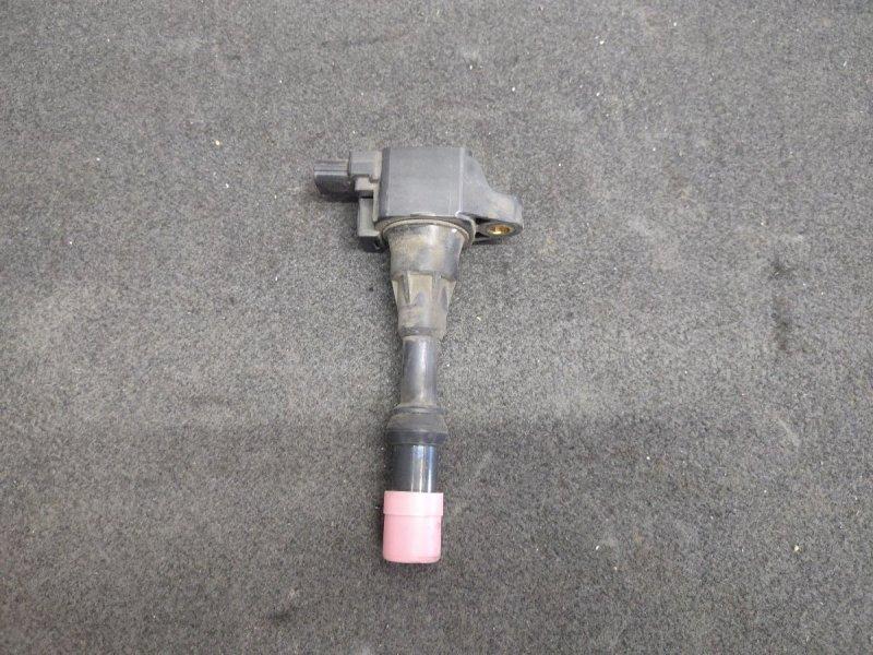 Катушка зажигания Honda Fit GD1 L13A передняя
