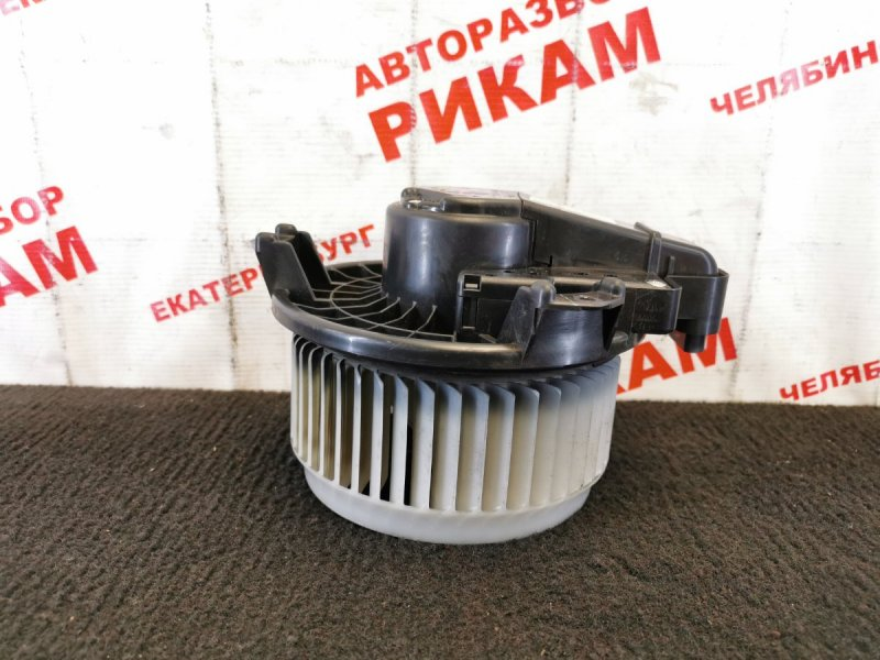 Мотор печки Toyota Rav4 ACA31 2AZ-FE 2006