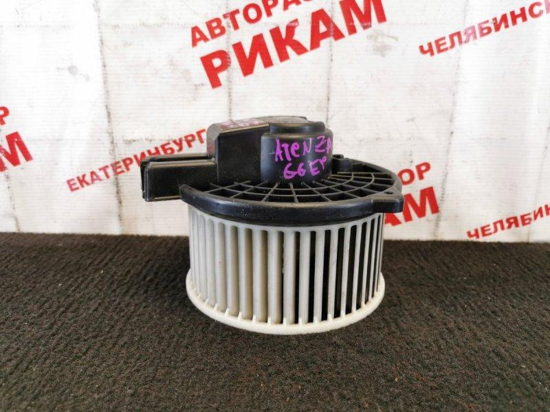 Мотор печки Mazda Atenza GGEP LF-VE 2005