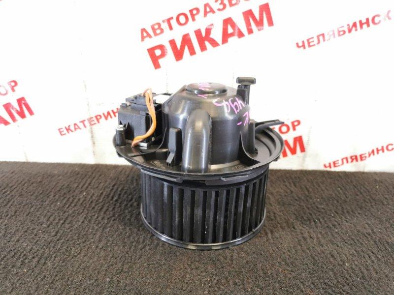 Мотор печки Volkswagen Tiguan 5N2 CAW