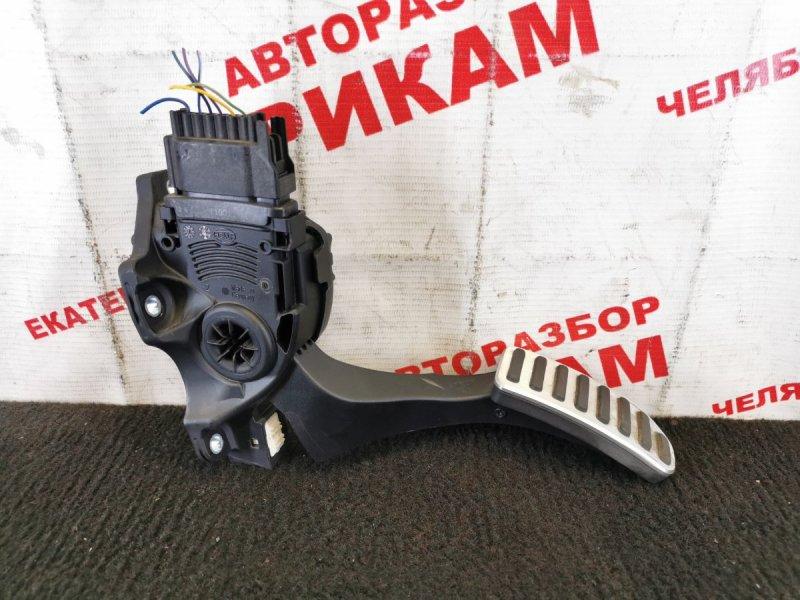 Педаль газа Volvo V60 FW48 B4164T 2013