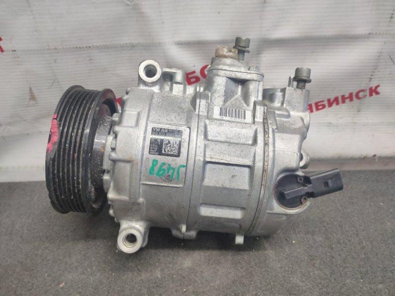 Компрессор кондиционера Volkswagen Tiguan 5N2 CAW