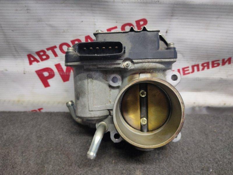 Дроссельная заслонка Mitsubishi Galant Fortis CY3W 4B10 2010