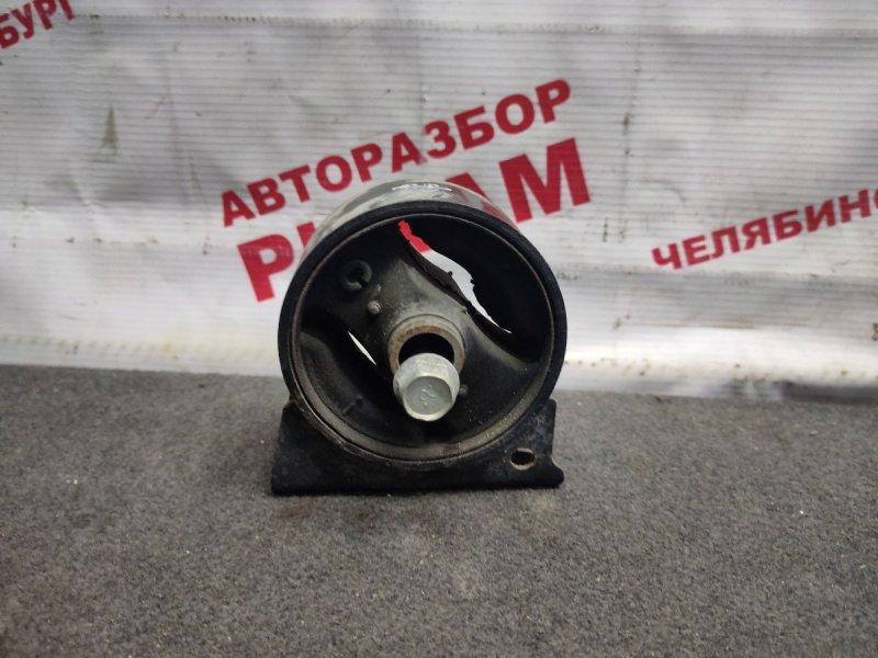 Подушка двс Mitsubishi Galant Fortis CY3W 4B10 2010 передняя