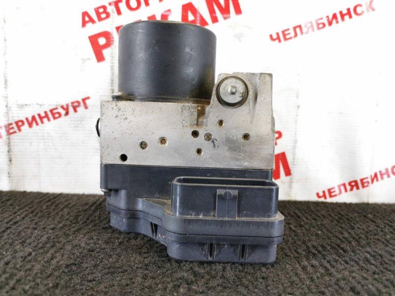 Блок abs Toyota Rav4 ACA31 2AZ-FE 2006